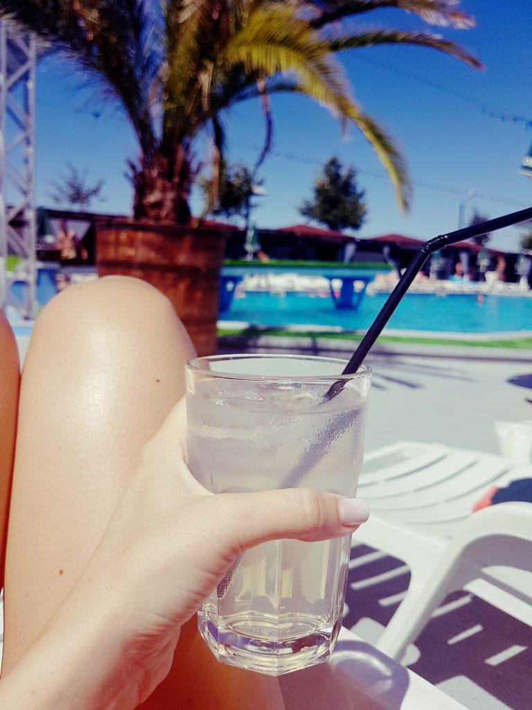 Piscina Principe Pool Bacau